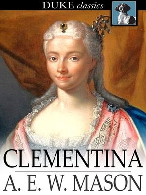 cover image of Clementina
