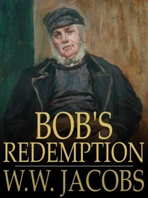 cover image of Bob's Redemption