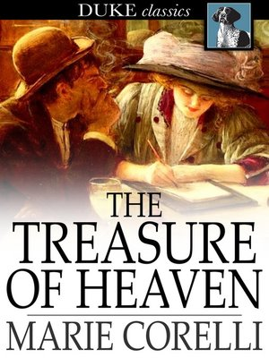 cover image of The Treasure of Heaven