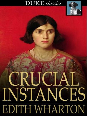 cover image of Crucial Instances