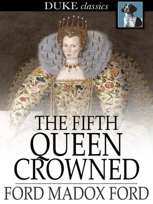 cover image of The Fifth Queen Crowned