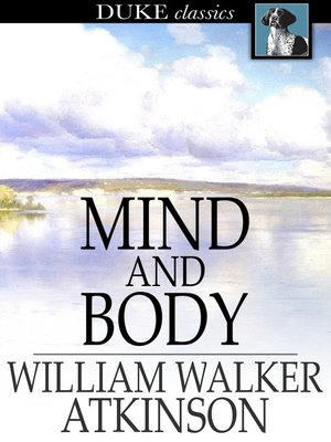 cover image of Mind and Body