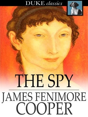 cover image of The Spy