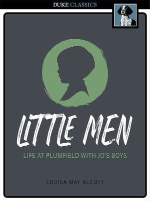 cover image of Little Men: Life at Plumfield with Jo's Boys