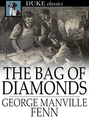 cover image of The Bag of Diamonds