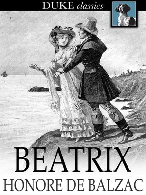 cover image of Beatrix