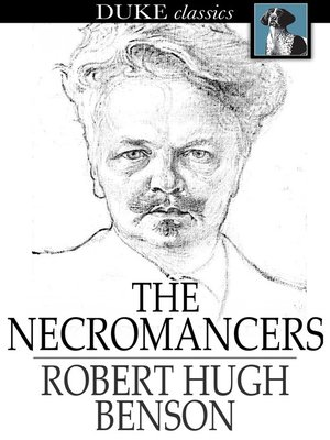 cover image of The Necromancers