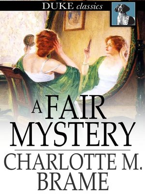 cover image of A Fair Mystery
