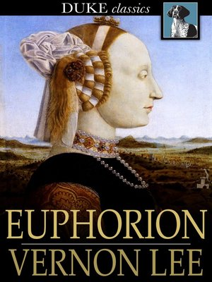 cover image of Euphorion