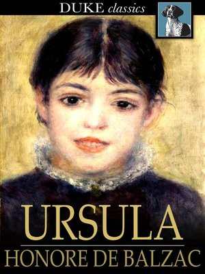 cover image of Ursula