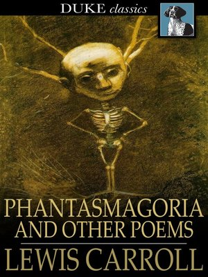 cover image of Phantasmagoria