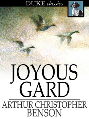 cover image of Joyous Gard