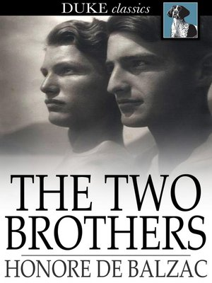 cover image of The Two Brothers