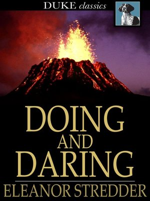 cover image of Doing and Daring