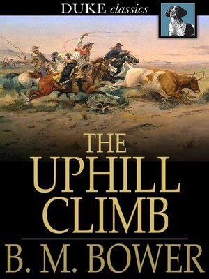 cover image of The Uphill Climb