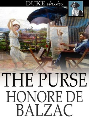 cover image of The Purse
