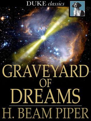 cover image of Graveyard of Dreams
