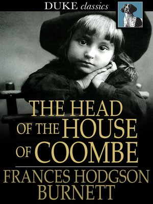 cover image of The Head of the House of Coombe