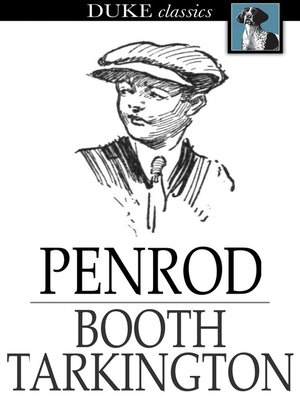 cover image of Penrod