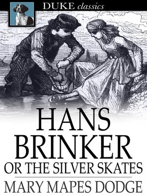 cover image of Hans Brinker