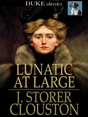 cover image of Lunatic at Large