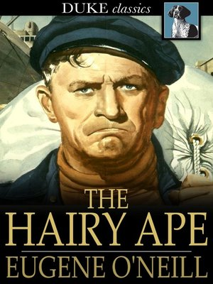 cover image of The Hairy Ape