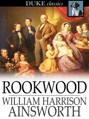 cover image of Rookwood