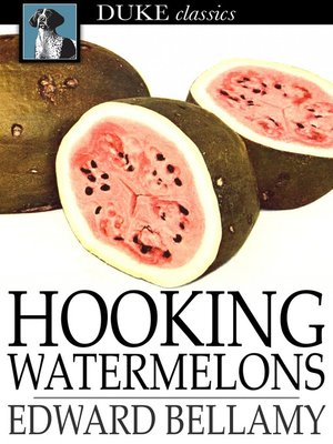 cover image of Hooking Watermelons