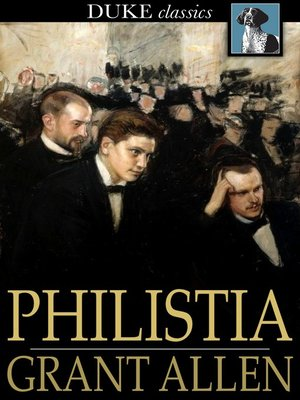 cover image of Philistia