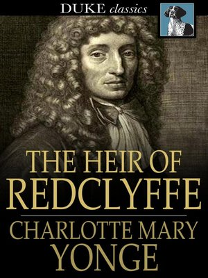 cover image of The Heir of Redclyffe