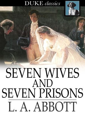cover image of Seven Wives and Seven Prisons