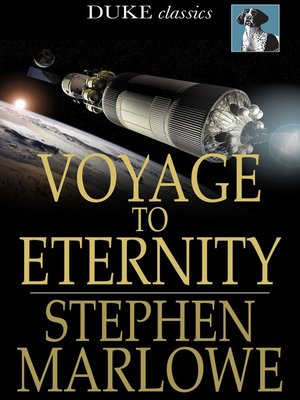 cover image of Voyage to Eternity