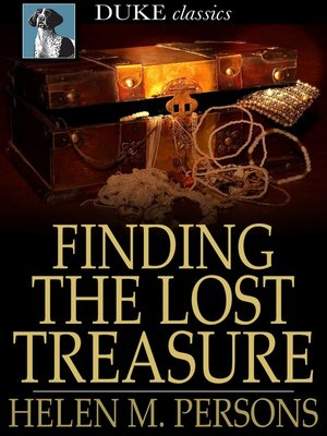 cover image of Finding the Lost Treasure