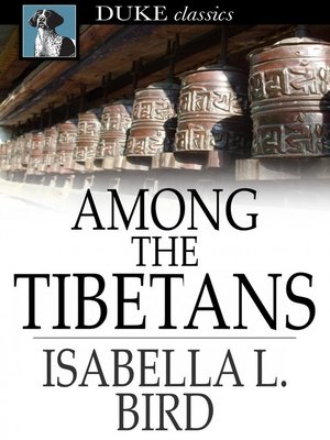 cover image of Among the Tibetans