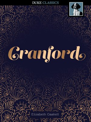 cover image of Cranford