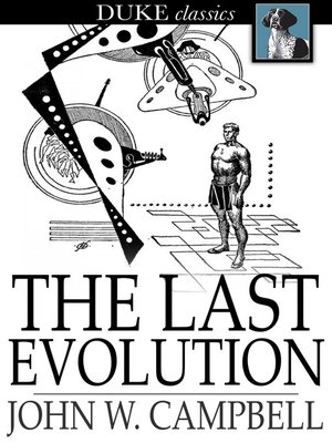 cover image of The Last Evolution
