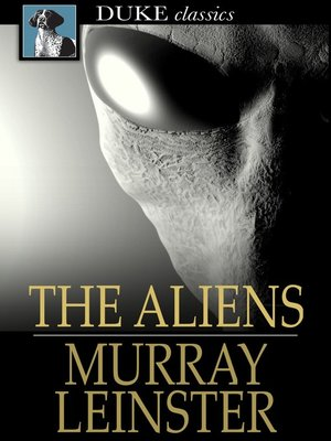cover image of The Aliens