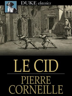 cover image of Le Cid