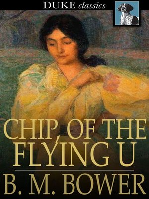 cover image of Chip, of the Flying U
