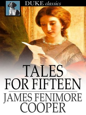 cover image of Tales for Fifteen