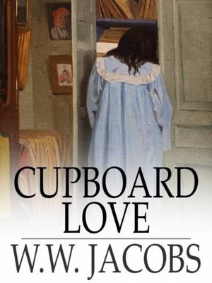 cover image of Cupboard Love