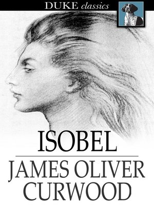 cover image of Isobel