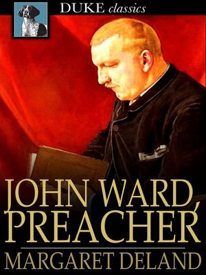 cover image of John Ward, Preacher
