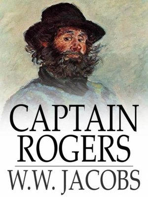 cover image of Captain Rogers
