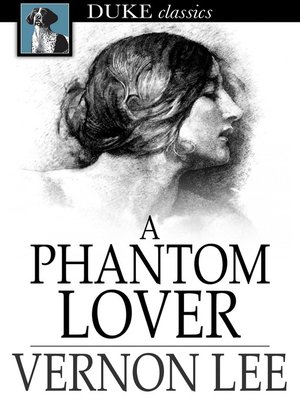 cover image of A Phantom Lover