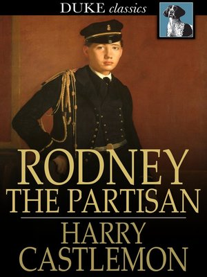 cover image of Rodney the Partisan