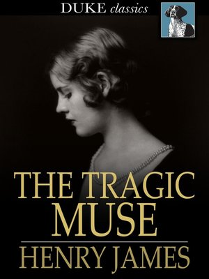 cover image of The Tragic Muse