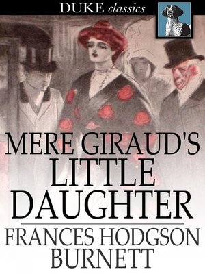 cover image of Mere Giraud's Little Daughter