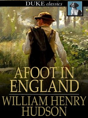 cover image of Afoot in England