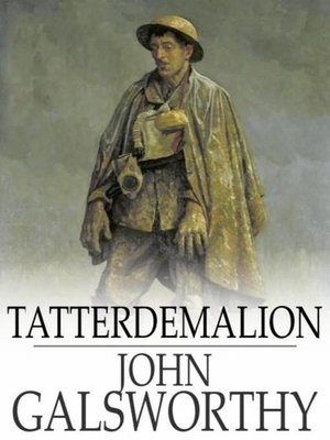 cover image of Tatterdemalion